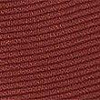 Pure Cotton Textured Shorts, DARK RED, swatch