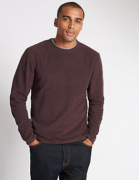 Thermal Fleece Jumper
