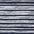 Pure Cotton Striped Polo Shirt, NAVY MIX, swatch