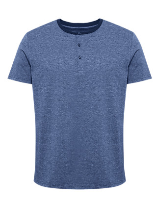 Regular Fit Pure Cotton Stay Soft T-Shirt Clothing