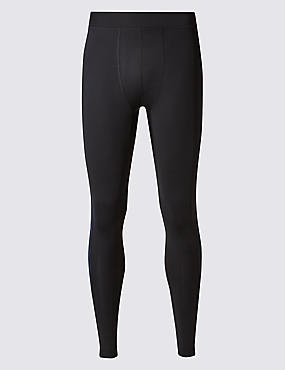 Slim Fit Quick Dry Active Leggings