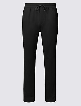 Quick Dry Active Stretch Joggers