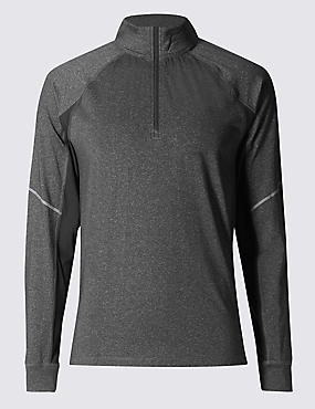 Lightweight Active Sweatshirt