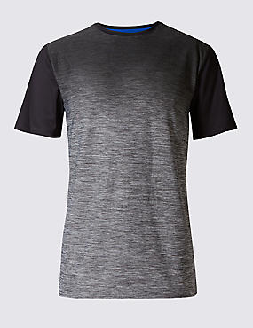 Quick Dry Active T-Shirt