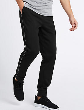 Active Stripe Jogger