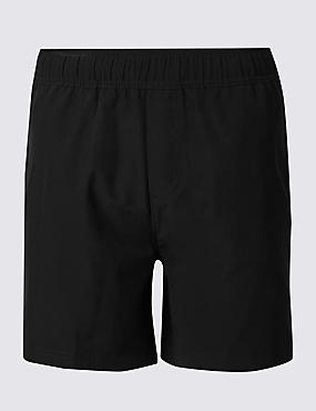 Slim Fit Swim Shorts