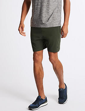 Active Short with Reflective Trim