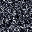 Pure Lambswool Textured Zip Through, DENIM, swatch