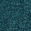 Pure Lambswool Crew Neck Jumper, TEAL, swatch