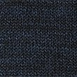 Cotton Rich Textured Half Zipped Jumper, NAVY MIX, swatch