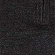 Pure Merino Wool Half Zipped Jumper, CHARCOAL, swatch