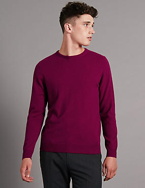 Cashmere Jumpers & Cardigans | M&S