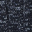 Textured Jumper with Wool, NAVY MIX, swatch