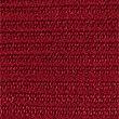 Cotton Blend Textured Jumper, RUBY, swatch