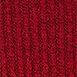 Supersoft Ribbed Jumper, RED, swatch