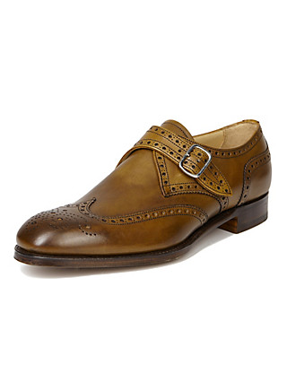 Monk Strap Clothing