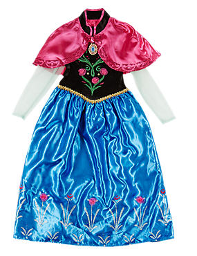 Kids' Disney Frozen Anna Costume