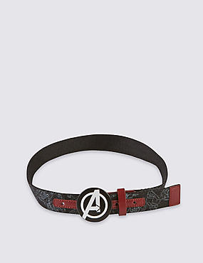 Kids' Avengers™ Buckle Belt