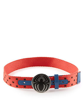 Kids' Spider-Man™ Buckle Belt
