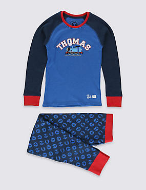 Thomas & Friends™ Long Sleeve Thermal Set (18 Months - 7 Years)