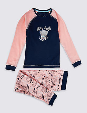 Long Sleeve Thermal Set (18 Months - 7 Years)