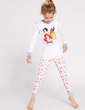 Disney Frozen™ Thermal Set (18 Months - 8 Years), WHITE MIX, catlanding