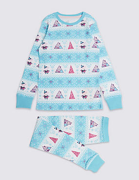 Peppa Pig™ Thermal Set (18 Months - 7 Years), WHITE MIX, catlanding