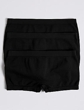 Seamfree Shorts (6-16 Years)
