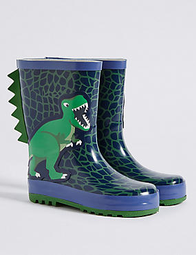 Kids' Novelty Wellies
