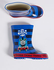 Kids' Thomas & Friends™ Wellington Boots