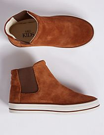 Kids' Pull-on Chelsea Boots