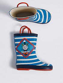Kids' Thomas & Friends™ Wellies (5 Small - 12 Small)