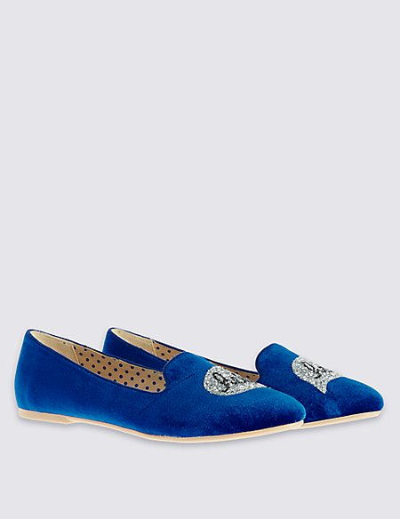 Kids' Novelty Albert Loafers