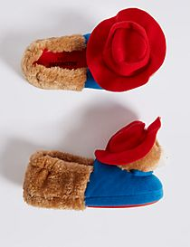 Kids Paddington™ Slippers
