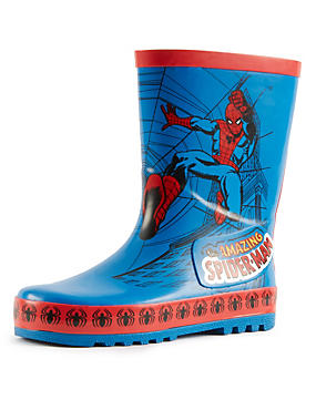 Kids' Amazing Spider-Man™ Welly Boots