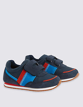 Kids' Riptape Trainers