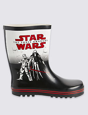 Kids' Star Wars™ Welly Boots