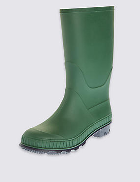 Kids' Welly Generic Boots