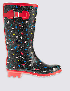 Kids' Wellington Boots