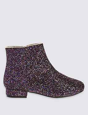 Kids' Party Ankle Boots