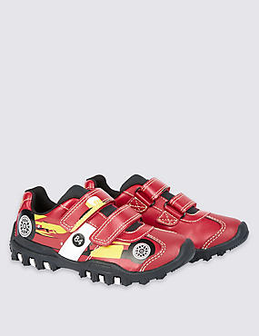 Kids' Flashing Lights Trainers