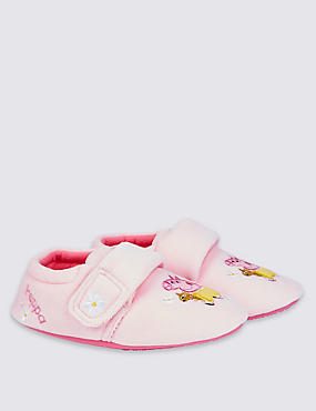 Kids' Peppa Pig™ Slippers