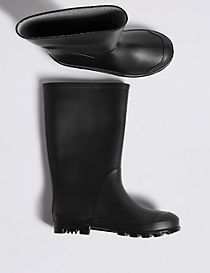 Kids' Wellies (13 Small - 7 Large)