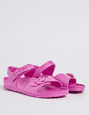 Kids' Sandals (5 Small - 12 Small), CORAL, catlanding