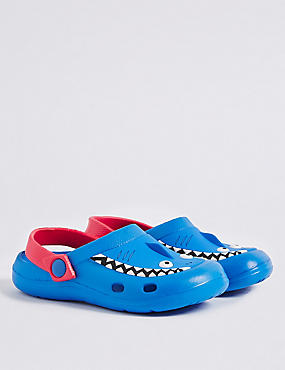 Kids' Slip-on Clogs