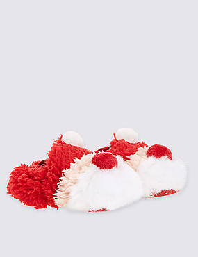 Kids' Santa Pram Shoes