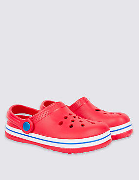 Kids' Slip-on Clog Shoes