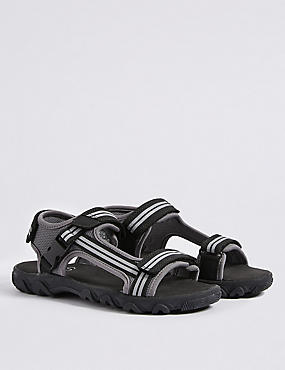 Kids' Riptape Sandals