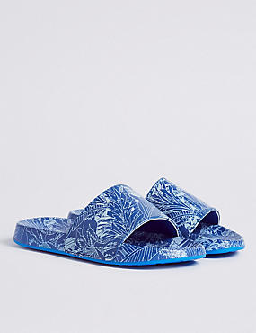 Kids' Pool Slide Slip-on Sandals