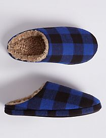Kids' Slip-on Slippers